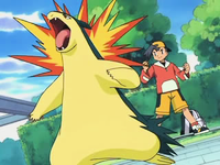 Archivo:EE02 Typhlosion de Jimmy (2).png