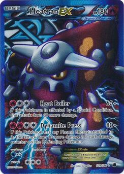 Carta de Heatran