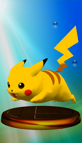 Archivo:Trofeo Pikachu (Smash) SSBM.png