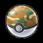 Ilustración de la Safari Ball