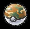 Safari Ball (Ilustración)