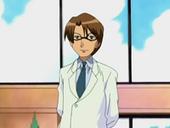 Doctor Kenzo