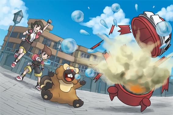 Archivo:Cuarta misión de Pokémon Ranger 2.png
