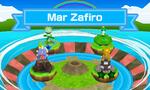 Mar Zafiro