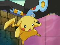 Archivo:EP528 Luxray sujetando a Pikachu.png