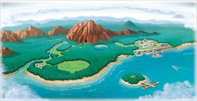 Región de Floresta