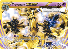 Trevenant TURBO