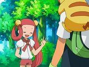 EP516 Mira saludando a Ash.jpg