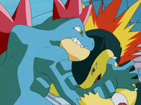 Archivo:EP291 Feraligatr contra Typhlosion.png