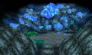 Cueva Rocosa