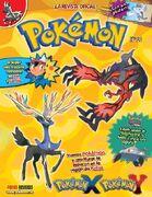 Revista Pokémon Número 10