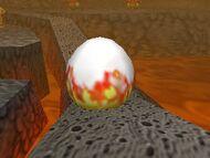 Huevo de Moltres