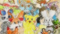 EP863 Dibujo de Clem