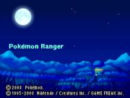 Unión Ranger de noche