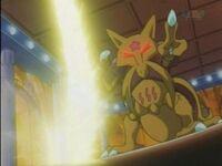 EP022 Kadabra de sabrina usando usando confusion para desviar el rayo de Pikachu.jpg