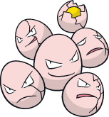 Archivo:Exeggcute (dream world).png