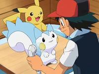 Archivo:EP563 Ash duchando a Pachirisu.png