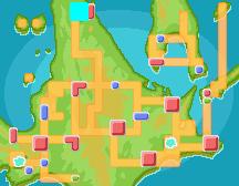 Archivo:Lago Agudeza mapa.png