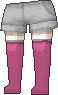 Calcetines largos rosa.png