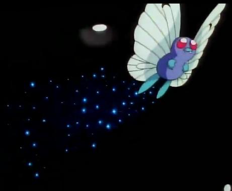 Archivo:EP007 Butterfree de Ash usando somnífero.png