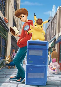 Pokémon Picross