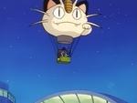 Globo Meowth