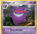 Gengar (Arceus 17 TCG)