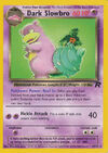 Dark Slowbro (Team Rocket 29 TCG