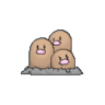 Dugtrio XY.png