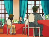 Clientes del restaurante
