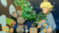 EP863 Pokémon de Lem