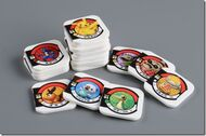 Cartas Pokémon Tretta Lab