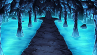 EP835 Cueva lucarionita