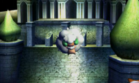 Whimsicott en la Liga Pokémon de Teselia SSB4 3DS.png