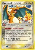 Charizard δ (Crystal Guardians TCG)