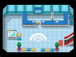 P-1 Centro Pokémon DP.png