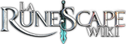 Logo actual de RuneScape Wiki