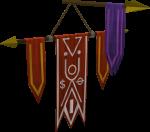 Banner del Grand Exchange.