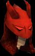 Yelmo de dragón detallado (activo)