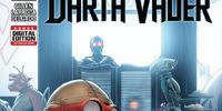 Star Wars: Darth Vader 21: End of Games, Part II