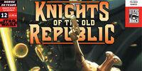 Caballeros de la Antigua República 12: Reunión, parte 2