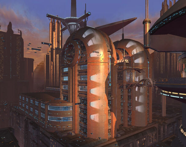 Archivo:Coruscantspaceport.jpg