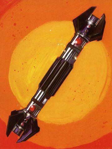 Archivo:Kun's Lightsaber.jpg