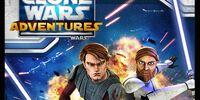 Star Wars: Clone Wars Adventures (videojuego)