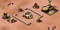 Ataque a la Hacienda de Saponza