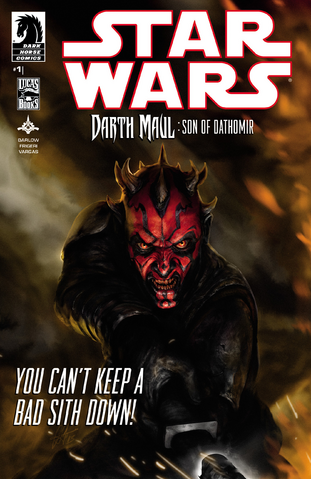 Archivo:Darth Maul Son of Dathomir 1.png