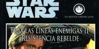 Tras las Líneas Enemigas II: Resistencia Rebelde