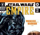 Star Wars Empire 5: Princess... Warrior, Part 1