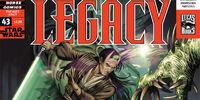 Star Wars: Legacy 43: Monster, Part 1