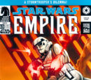 Star Wars: Empire 13: What Sin Loyalty?